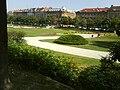Zagreb Tomislav square00419.JPG