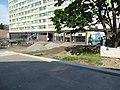 Zahradní Město, rekonstrukce prostranství před Cílem (08).jpg