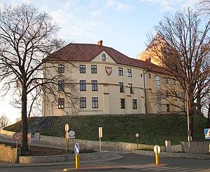Oświęcim - Oświęcim Royal Castle