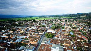 Zarzal - Image: Zarzal Valle del Cauca