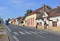 Zbůch, Plzeňská street.jpg