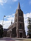 zeeland rijksmonument 519138 kerk kerkstraat 51