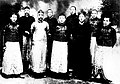 Zhu De and others in 1919.jpg