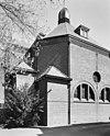 zijgevel kapel - goirle - 20331209 - rce
