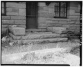 Zion National Park, East Ranger's House, Springdale, Washington County, UT HABS UTAH,27-SPDA.V,7H-6.tif
