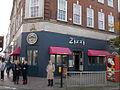 Zizzi, Sutton, Surrey.JPG