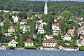 Zollikon - Zürichsee 2010-08-08 19-02-42.JPG