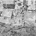 Zuid-muur koor voet van weggebroken rechtstand van een triumphboog - Ommen - 20173159 - RCE.jpg