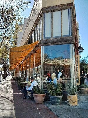 Zuni Café - Zuni Café
