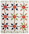 """Oak Leaf Variant"" Applique Quilt.jpg"