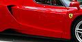 """ 06 - ITALIAN Hypercar - Ferrari Enzo air scoop.jpg"