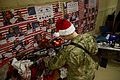 'Dragon' soldiers chill with Santa in Afghanistan DVIDS804657.jpg