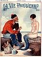 'La Vie Parisienne' - 1925-06-27 - cover - Georges Léonnec.jpg