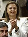 (Ana Madrazo) Rajoy asiste al debate de la moción de censura al Gobierno (31-05-2018).jpg