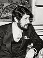 (Antonio Rodríguez Basulto) Felipe González recibe al presidente de la Comunidad Autónoma de La Rioja. Pool Moncloa. 2 de marzo de 1983 (cropped).jpeg