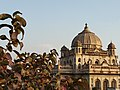 (Maqbara) Tomb of Saadat Ali Khan II in Lucknow, India.jpg