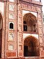 (Pakistan)-Emperor Jahangir Tomb 17 th Century,Shahdara,Near Lahore-By @ibneazhar Sep 2014 (216).jpg