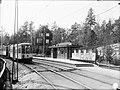 Ålstenstorget, spårvagnshållplats 1931.jpg