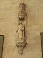 Église Saint-Denis, Crépy-en-Valois statue.JPG