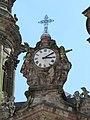Église Saint-Jacques - horloge (Lunéville).jpg