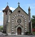 Église St Nicolas Hauteville Fier 7.jpg