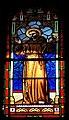 Église de Saint-Maurice d'Ardèche - Vitrail 4 - Entrée droit.jpg