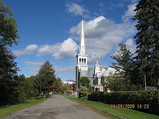 Saint-Romuald, Quebec