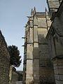 Église de chaumont en vexin portail 5.JPG