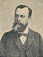 Émile Maruéjouls, Gouvernement Émile Combes.jpg