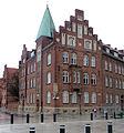 Österbergska stiftelsens byggnad från 1911 i Malmö..jpg