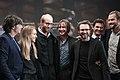 Österreichischer Filmpreis 2017 photo call Kater team 1.jpg