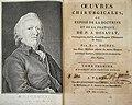 Œuvres chirurgicales ou exposé de la doctrine et de la pratique de P.-J. Desault - 1801.jpg