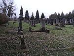 Židovsko groblje, Gornji grad, Osijek 04.JPG