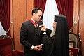 Περιοδεία ΥΠΕΞ, κ. Δ. Δρούτσα, στη Μέση Ανατολή Ιεροσόλυμα - Foreign Minister, Mr. D. Droutsas Tours Middle East Jerusalem (17.10.2010) (5093600136).jpg