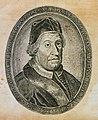 Προσωπογραφία του Πάπα Κλήμη ΙΑ΄ - Coronelli Vincenzo Maria - 1708.jpg