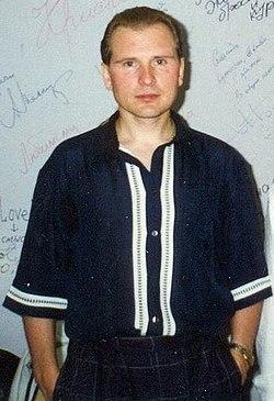 önéletrajz ukránul Alekszandr Malinyin – Wikipédia önéletrajz ukránul