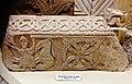 Архитектурная деталь из храма в Весёлом IX век.jpg