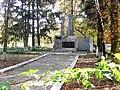 Братська могила радянських воїнів і пам'ятник односельчанам, с. Благодатне (Октябр), Великоновосілківський р-н, Донецька обл.jpg