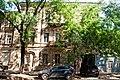 Будинок прибутковий, в якому жив.М.А. Щеголєв.jpg
