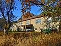 Буйволівці, колишній панський маєток, нині - дитячий садок.jpg