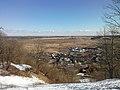 Вид с самой высокой точки Ореховой горы.jpg