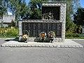 Група (2) братські могили радянських воїнів м. Суми, вул. Чехова, Лучанське кладовище.jpg