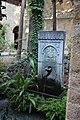 Дворик с фонтаном. Archaeological Museum of Rhodes. Old town. Rhodos. Greece. Июнь 2014 - panoramio.jpg
