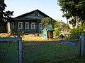 Детский сад, ул Железнодорожная, Максатиха, 2009 - panoramio.jpg
