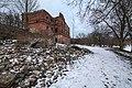 Дом Владимира Седельщикова. Общий вид здания со стороны реки.jpg