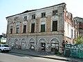 Дом К.Фукса, в котором останавливался А.С.Пушкин (г. Казань) (2010 год) - 4.JPG