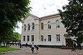 Житомир, Вул. Б. Лятошинського 14, Будинок школи в якій навчався М. І. Очерет — Герой Радянського Союзу.jpg