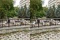 Кисловодск. Парк санатория им.Семашко (X-3D stereo). 26-09-2010г. - panoramio.jpg