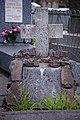 Комплекс пам'яток «Личаківський цвинтар», Вулиця Мечникова, 40.jpg