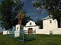 Комплекс споруд церкви Різдва Богородиці DSCF0249.JPG